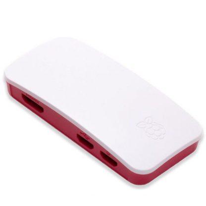 Official Raspberry Pi Zero Case